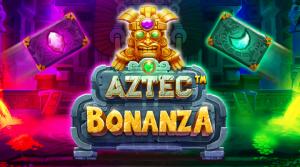 แนะนำเกมสล็อตAZTEC Bonanza